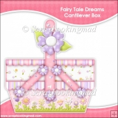 Fairy Tale Dreams Cantilever Box