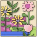 Clipart ~ Flowers