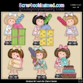 Hillary Rose Birthday Wishes ClipArt Collection