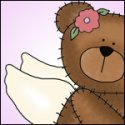 Clipart ~ Angel