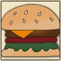 Clipart ~ Food