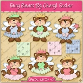 Fairy Bears Collection - SPECIAL EDITION