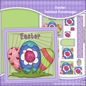 Easter (1) Twisted Pyramage Download