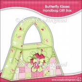 Butterfly Kisses 2 Handbag Gift Box