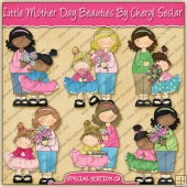 Little Mothers Day Beauties Collection SPECIAL EDITION