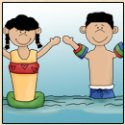 Clipart ~ Childrens