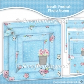 Breath Freshair Photo Frame