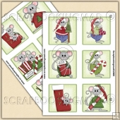 Christmouse Time Download Collection 160 Items