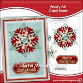 Frosty Air Card Front