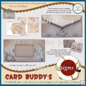 Weddings, Anniversaries & Engagements Money Envelope