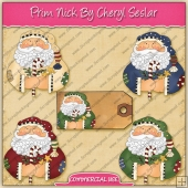 Prim Nick Graphic Collection - REF - CS