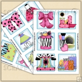 Trendy Girls Download Collection 170 Items