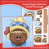 Sweet Ginger Christmas Twisted Pyramage Download