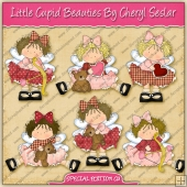 Little Cupid Beauties Collection - SPECIAL EDITION