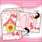 One Birdie Lane Stationery Box Set
