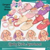 Baby Girls Assortment