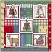 Santa N Co Download Collection 116 Items