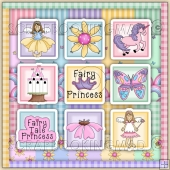 Fairy Tale Princess Download Collection 120 Items