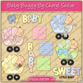 Baby Buggy Collection - SPECIAL EDITION