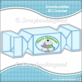 Snowbuddies 3D Cracker