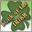 Clipart ~ St Patricks Day
