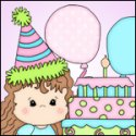 Clipart ~ Birthday