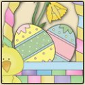 Clipart ~ Easter