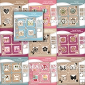 10 Card Front Kits - SET 9