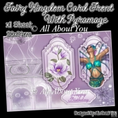 Fairy Kingdom Card Front