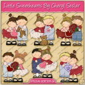 Little Sweethearts Collection - SPECIAL EDITION