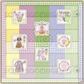 Signs of spring Download Collection 184 coordinating Items