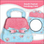 Breath Freshair Handbag Card