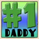 Clipart ~ Father's Day