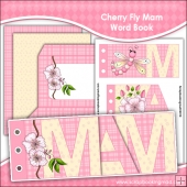 Cherry Fly MAM Word Book Download