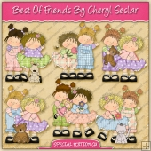Best Of Friends Collection - SPECIAL EDITION
