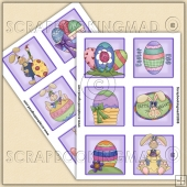 Easter Download Collection 160 Items
