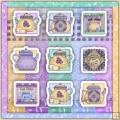 Tea Time Download Collection 130 Items