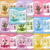10 Card Front Kits - SET 8
