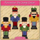 Nutcracker Soldiers Collection - REF - CS