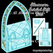 Glowmorn Satchel Gift Box