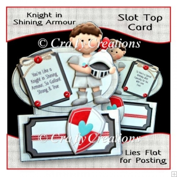 Knight Slot Top Card