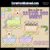 Easter Express Collection - SPECIAL EDITION