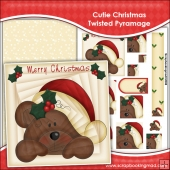 Cutie Christmas Twisted Pyramage Download