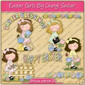 Easter Girls Collection - SPECIAL EDITION
