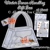 Winter Dance Handbag Gift Box