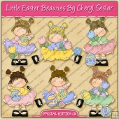 Little Easter Beauties Collection - SPECIAL EDITION