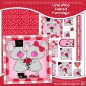 Love Mice Twisted Pyramage Download