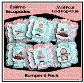 Eskimo Escapades - Bumper Six Pack