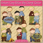 Fathers Day Fellas Collection - SPECIAL EDITION