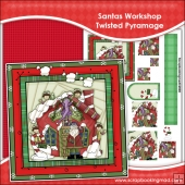 Santa's Workshop Twisted Pyramage Download